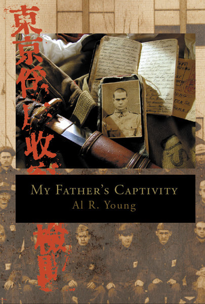 My Father's Captivity by Al R. Young