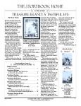 Vol. 1 No. 4 - Treasure Island