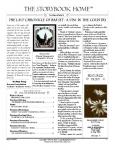 Vol. 3 No. 4 - The Last Chronicle Of Barset