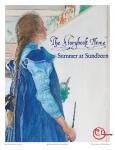 Vol. 19 No. 4 - Sundborn Summer