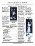 Vol. 1 No. 3 - A Girl of the Limberlost