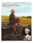 Vol. 13 No. 5 - Mark Twain's Mississippi Summer