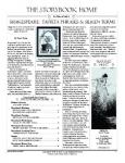 Vol. 2 No. 2 - Shakespeare