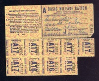 Basic Mileage Ration