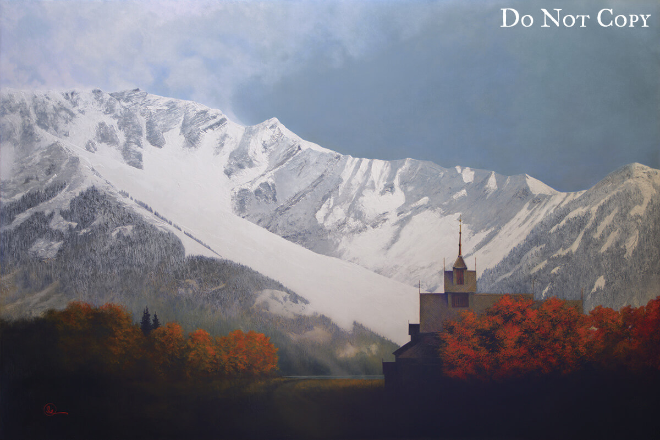 Den Kommende Vinteren by Al Young