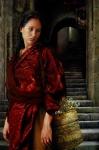 Many Sorrows - Original oil painting