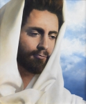 Will Ye Not Now Return Unto Me - Original oil painting