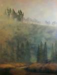Bedtime Story - Original oil painting