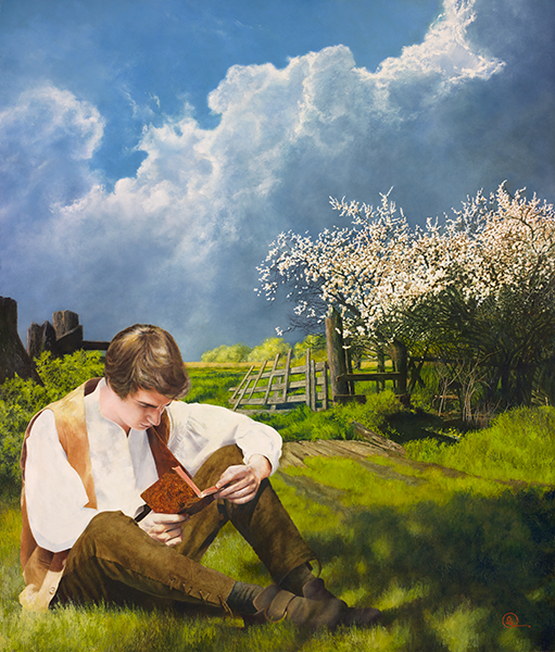 The Dawning Of A Brighter Day (Joseph Smith)by Al R. Young