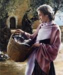 And Martha Served