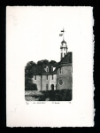 Old Dominion - Limited Edition Lithography Print