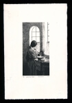 Gifts of Morn - Limited Edition Lithography Print