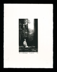 A Boy's Prayer - Limited Edition Lithography Print