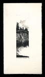 Land's End - Limited Edition Lithography Print