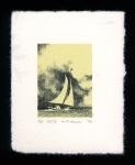 42° North - Limited Edition Lithography Print