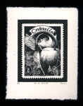 Fairy Tales 1 - Limited Edition Lithography Print