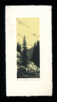 Mill Creek - Limited Edition Lithography Print