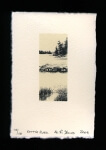 Ratty's River - Limited Edition Lithography Print