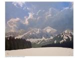 Den Kommende Våren - 8 x 10 print
