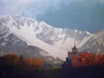 Den Kommende Vinteren - 30 x 40 giclée on canvas (unmounted)