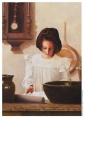 Sara Crewe - 9 x 13 print