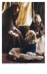 The Daughters Of Zelophehad - 5 x 7 print