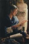 Treasure The Word - 20 x 30.5 print