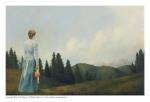 Mountain Home - 4 x 6.25 print