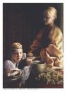 The Trial Of Faith - 5 x 7 print