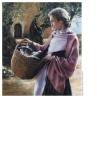 And Martha Served - 9 x 10.5 print
