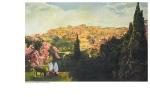 Unto The City Of David - 5.75 x 9 print