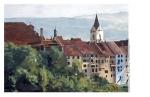 St. Gallen - 5 x 7 print