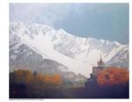Den Kommende Vinteren - 8 x 10 print