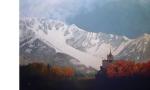 Den Kommende Vinteren - 12 x 17.5 print