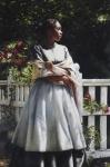 Till We Meet Again - 20 x 30 giclée on canvas (unmounted)