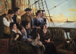 Sweet Land Of Liberty - 5 x 7 print