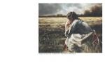As A Sparrow Alone - 4 x 5.25 print