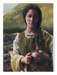 Living Water - 4 x 5.25 print