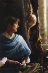 Forsaking All - 24 x 36 giclée on canvas (unmounted)