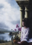 The Seed Of Faith - 16 x 22 giclée on canvas (pre-mounted)
