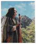 I Arose A Mother In Israel - 8 x 10 print