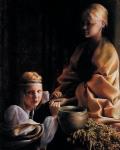 The Trial Of Faith - 16 x 20 print