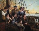 Sweet Land Of Liberty - 8 x 10 print