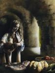 Martha, Martha - 18 x 24 giclée on canvas (pre-mounted)