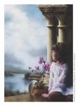 The Seed Of Faith - 4 x 5.5 print