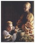 The Trial Of Faith - 8 x 10 print