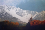 Den Kommende Vinteren - 20 x 30 giclée on canvas (unmounted)