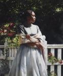 Till We Meet Again - 20 x 24 giclée on canvas (unmounted)