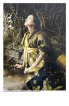 God Liveth And Seeth Me - 5 x 7 print