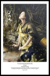 God Liveth And Seeth Me - 11 x 17 print